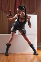 Niki Croft 1a by jagged-eye