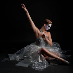 Sarah Ballet 1a by jagged-eye