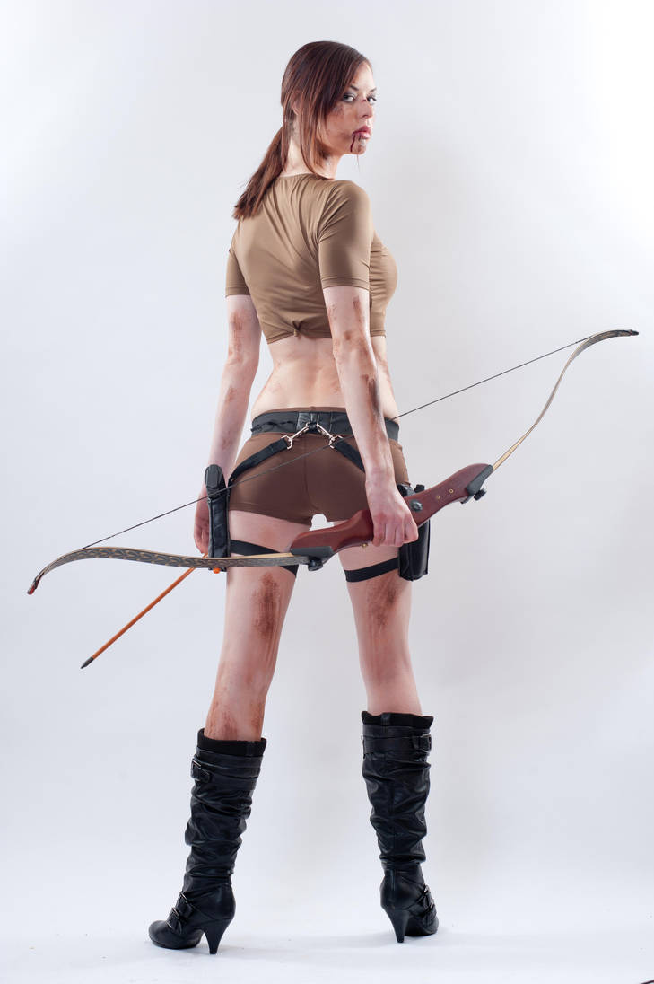 Sheri Lara Reborn 1a by jagged-eye