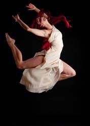 Sarah Dancer 2a by jagged-eye