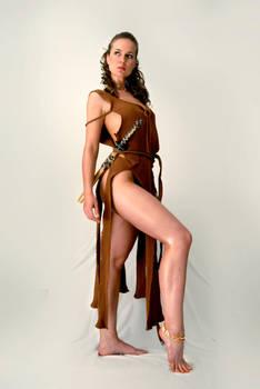 Angela Tribal 8a by jagged-eye