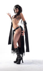 Talyn Sorceress 165 by jagged-eye