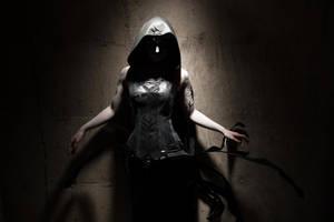 Vanessa Death 1a by jagged-eye