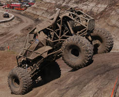 Monster Truck 4a by jagged-eye