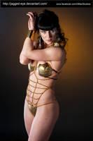 Tatiana Warrior-108 by jagged-eye