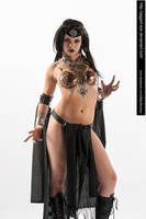 Talyn Sorceress-264 by jagged-eye