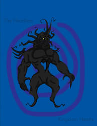 He's big,bad, and Heartless by rps13fanatic