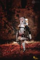 Zero - Drakengard III Cosplay by KICKAcosplay