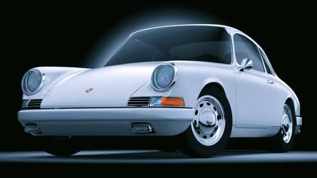 Porsche 911-901 by AD4ER