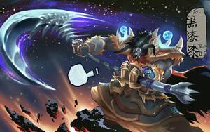 World of Warcraft friends- 1 - by rcchen