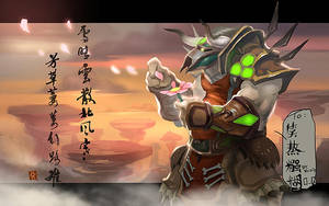 World of Warcraft friends- 2 - by rcchen