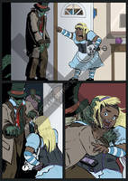 What Happened To Brody? :pg6: by MichaelLinkJr