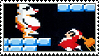 Ice Climber stamp by regnoart