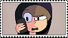 AustinFFA/Luna stamp by regnoart