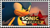 Sonic Forces stamp by regnoart