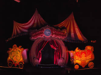 Barnum's Funundrum by pink12301