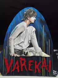 Icarus Varekai by pink12301