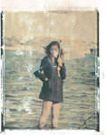 polaroid transfer 3 by daniellacalifornia