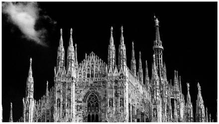 Gothic by MarcoFiorentini