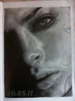 Kristin Kreuk by No-Name-01