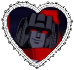G1 Starscream Heart Stamp by Dragon-Star-Empress