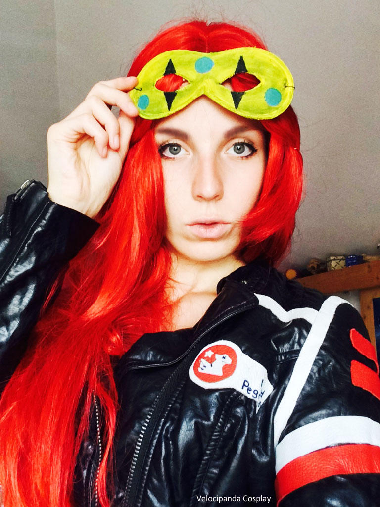 Party Poison Cosplay My Chemical Romance By Velocipandacosplay On