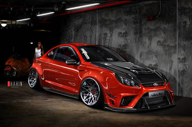 Ford Wild Puma by Shahin Project by tuninger