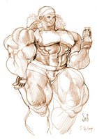 Super Massive supplement by Jebriodo