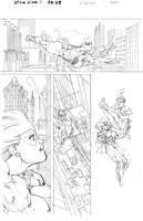 UltraVixen pencils page 5 by Jebriodo