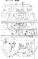 UltraVixen pencils page 8 by Jebriodo