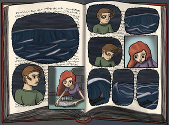 Message Pages 3+4 of 12 by LadyTsara