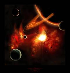 Solar Genesis by GieGie