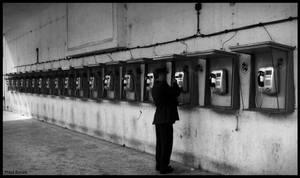 Phone by milad-esmaili