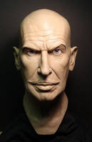 1:1 sculpture Vincent Price by MR-BARLOW