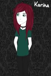 Karina by Aendye