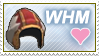 FFXI - White Mage Stamp by dhkite