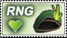 FFXI - Ranger Stamp by dhkite