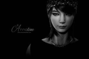 Stalker by Anna-line