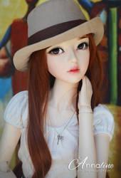 Misa by Anna-line