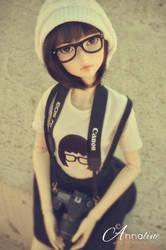 Mio by Anna-line