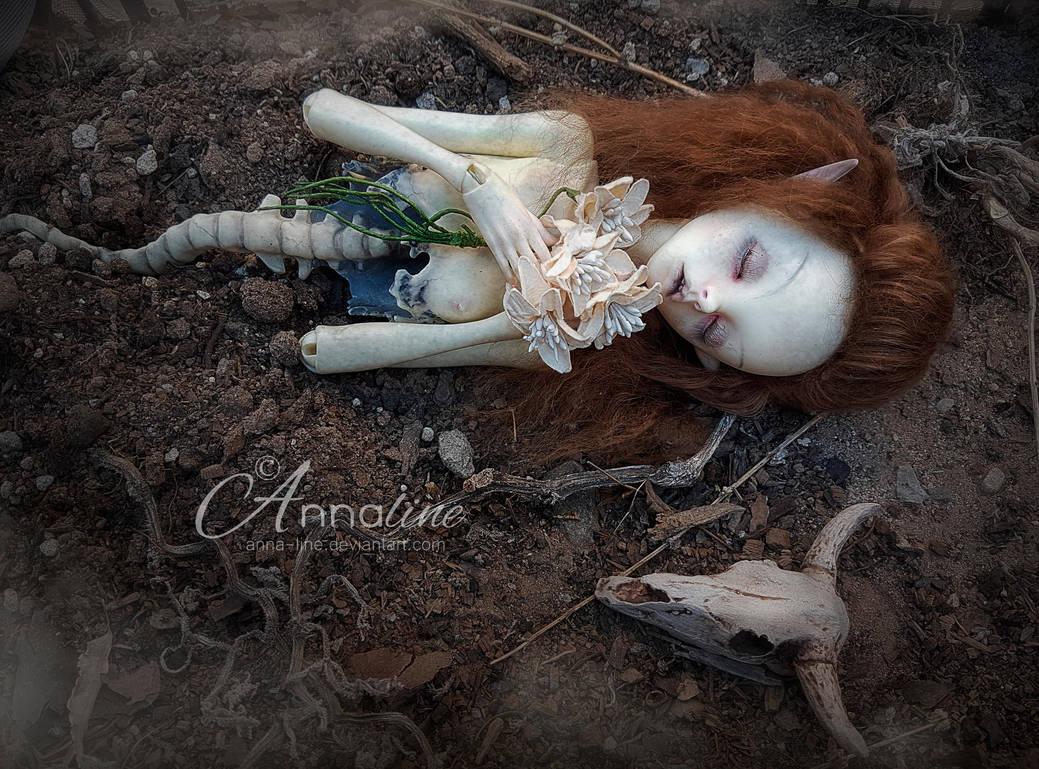 Carmilla by Anna-line