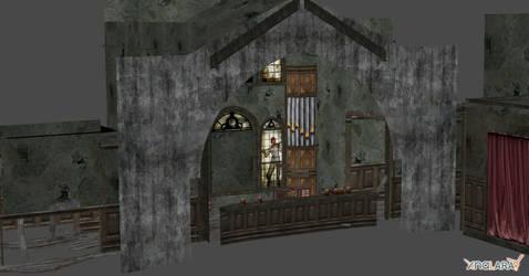 Xnalara Fnl Fantasy 13 Model 2 By Twinlightownz On