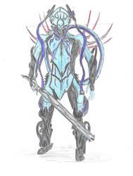 Nezha (For Cyberleader11) by ChoujuX