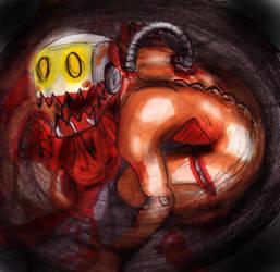 Meat Ran Machine by PlayerKill