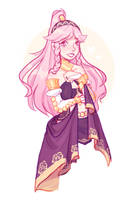performing arts olivia 2 by meivix