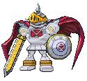 Spriting Test: Digimon by TeaandBGamer