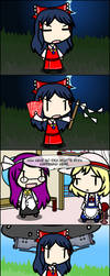 [WSW Contest 15] - Touhouformers 4 by TeaandBGamer