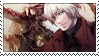 :: Stamp | Dante by mleko099
