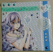 Little card by Shiimosa