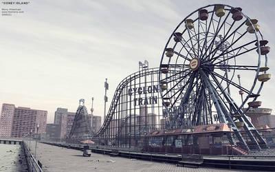Coney Island by themeny